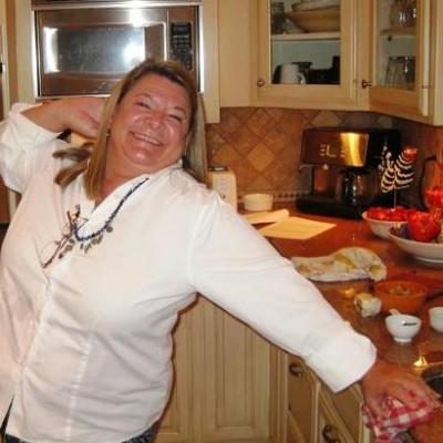 Kay, one of my recipe teseters