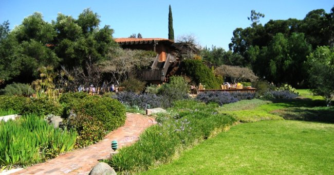 NEW POST: An incredible week at Rancho La Puerta