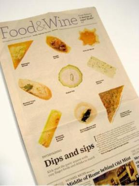 Food and wine writing talking over readers' heads? A minor rant