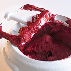 How to make sorbet without a recipe