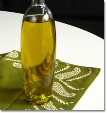 All about olive oil, part I / JillHough.com