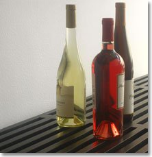 Off-dry wines on JillHough.com