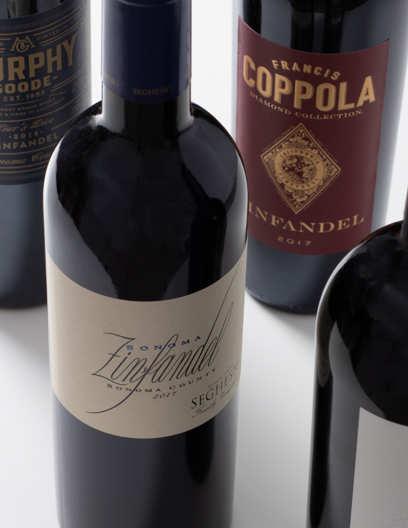 Rootin' tootin' Zinfandel / JillHough.com Zinfandel is full of bright acid, juicy fruit, and even some spice. Here's what to know about Zinfandel wine and food pairing.