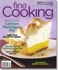 Fine Cooking Apr-May 2012 Cover