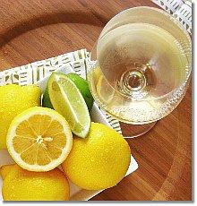 Springy, citrusy Sauvignon Blanc