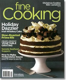 Fine Cooking Dec 2012-Jan 2013 Cover