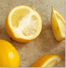 Meyer lemons on JillHough.com