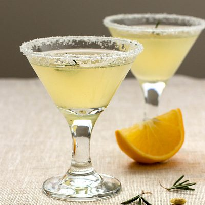 Rosemary Meyer Lemon Drop on JillHough.com