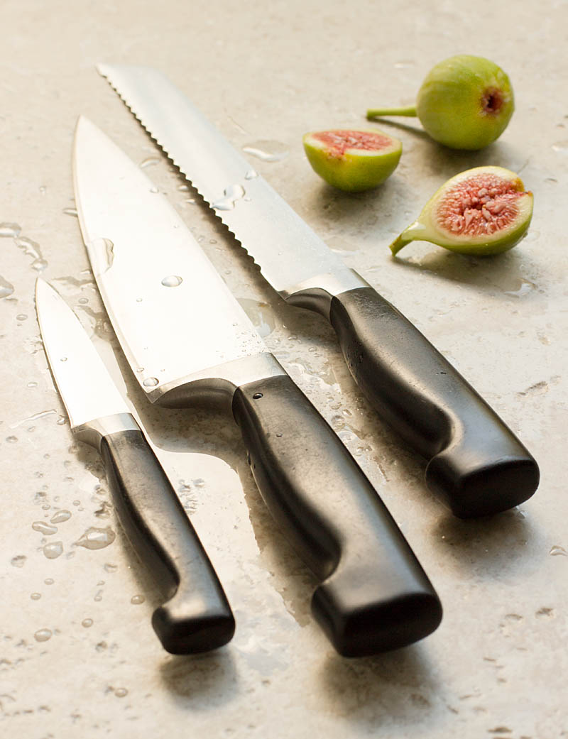 What knives do you really need? / JillHough.com