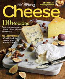 Cheese, The Best of Fine Cooking