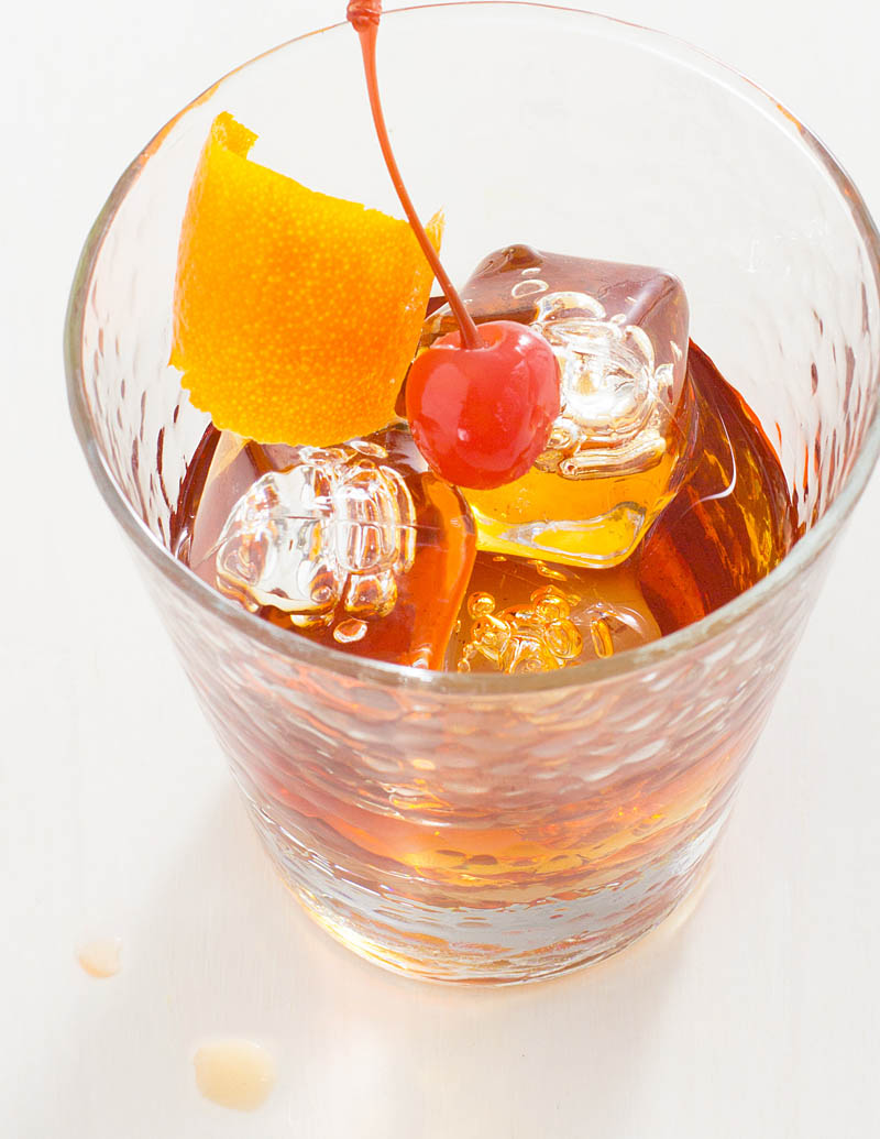 New-Fangled Old-Fashioned