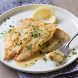 5 tips for delicious fish