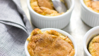 Grand Marnier Souffles / JillHough.com