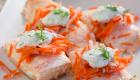 Poached Salmon / JillHough.com