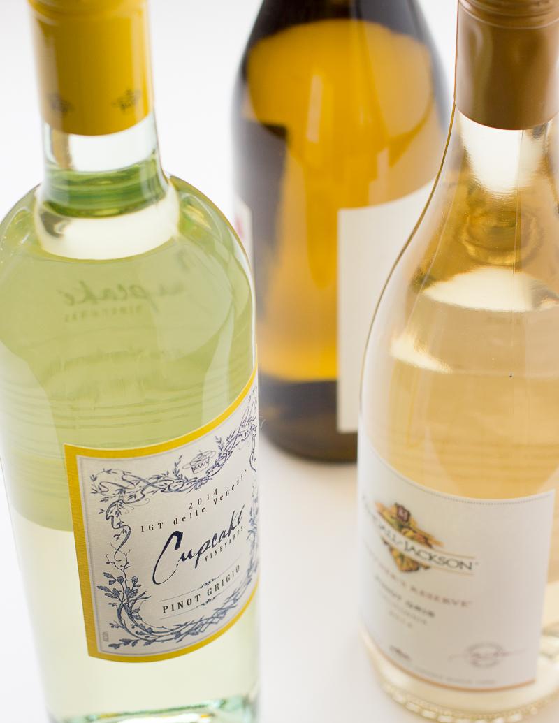 Pinot Grigio / JillHough.com