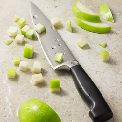 How to buy and care for kitchen knives