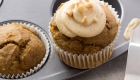 Sweetpotato Muffins / JillHough.com