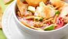 Taco Soup / JillHough.com