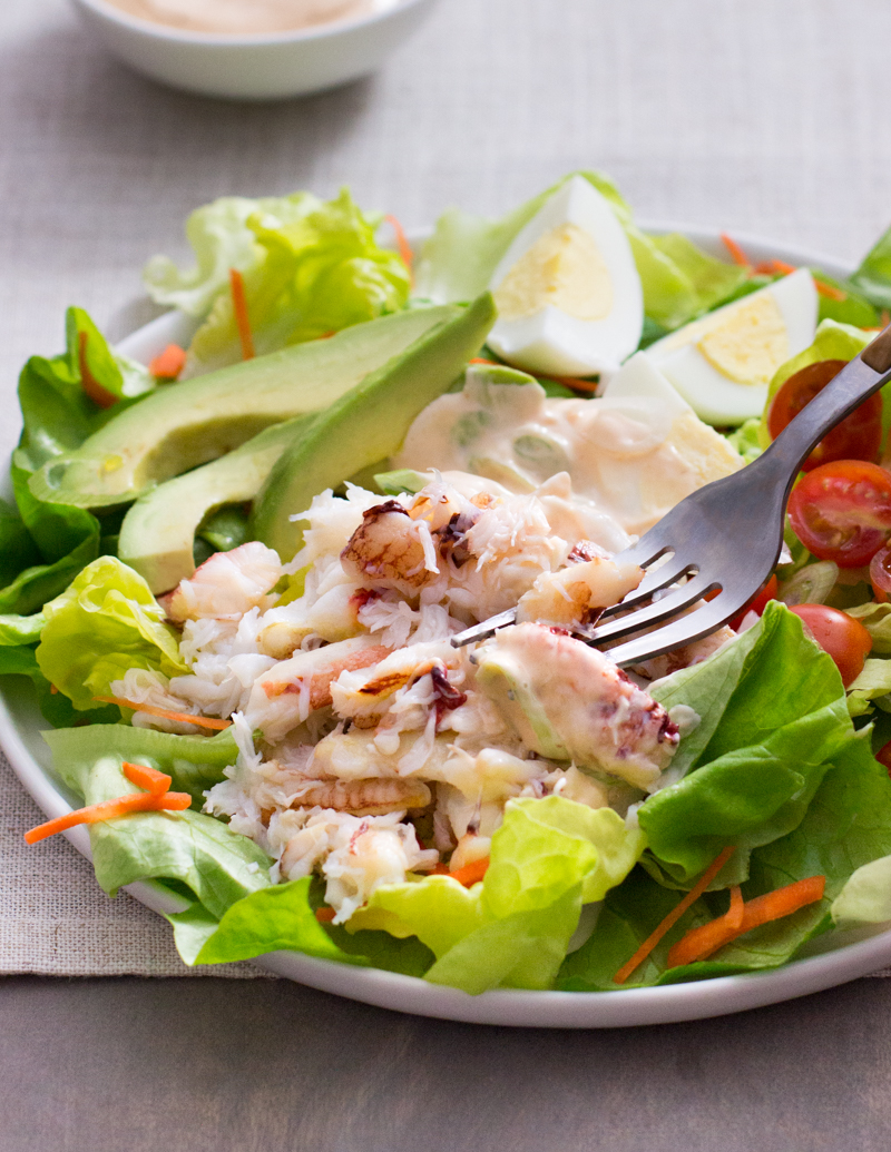 Why and how to enjoy delicious Dungeness Crab / JillHough.com Great reasons and tons of tips for enjoying the Pacific Coast's treasured treat. Plus links to tons of recipes including Dungeness Crab Louis.